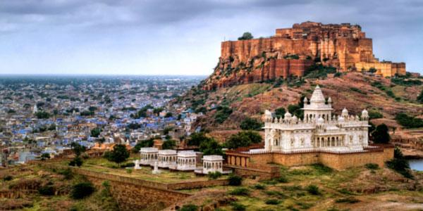 Jodhpur Sightseeing Tour